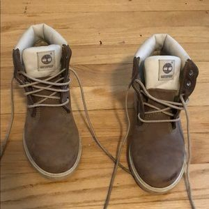 Shoes - Kids timberland boots size 13